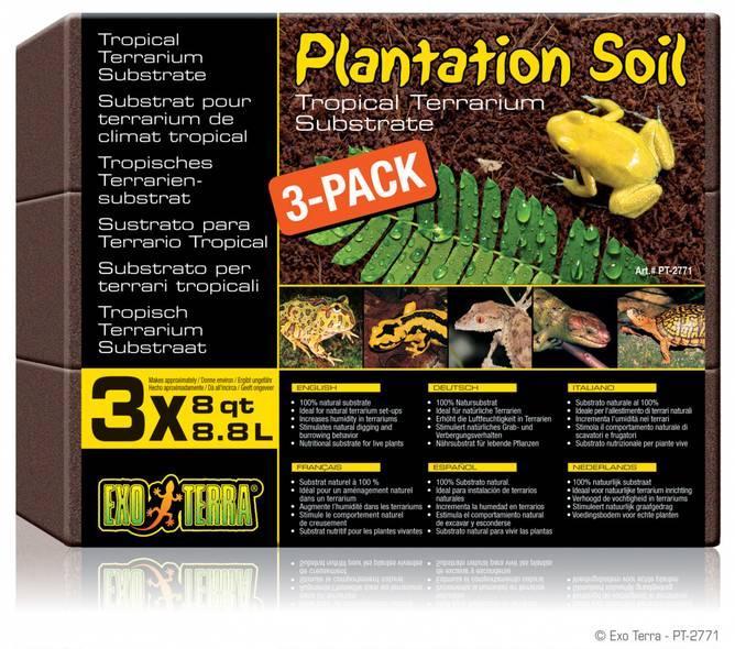 Bilde av Plantation Soil