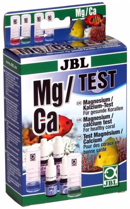 Bilde av JBL Mg/Ca Test